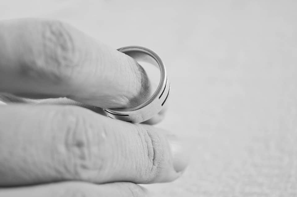 Factors leading to divorce