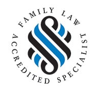 Family Law Accreditation logo