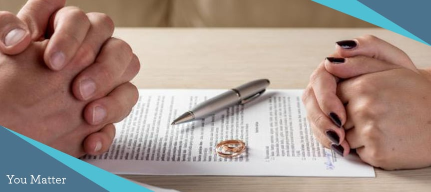 Divorce Lawyer Resolution